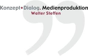 Konzept & Dialog Medienproduktion